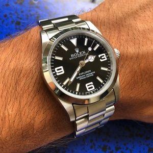 Roleex Watch